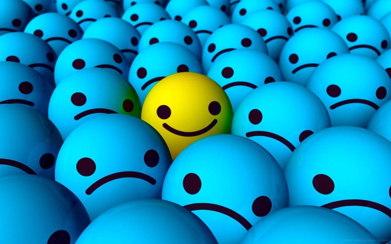 Sad Emoji Wallpapers - Wallpaper Cave
