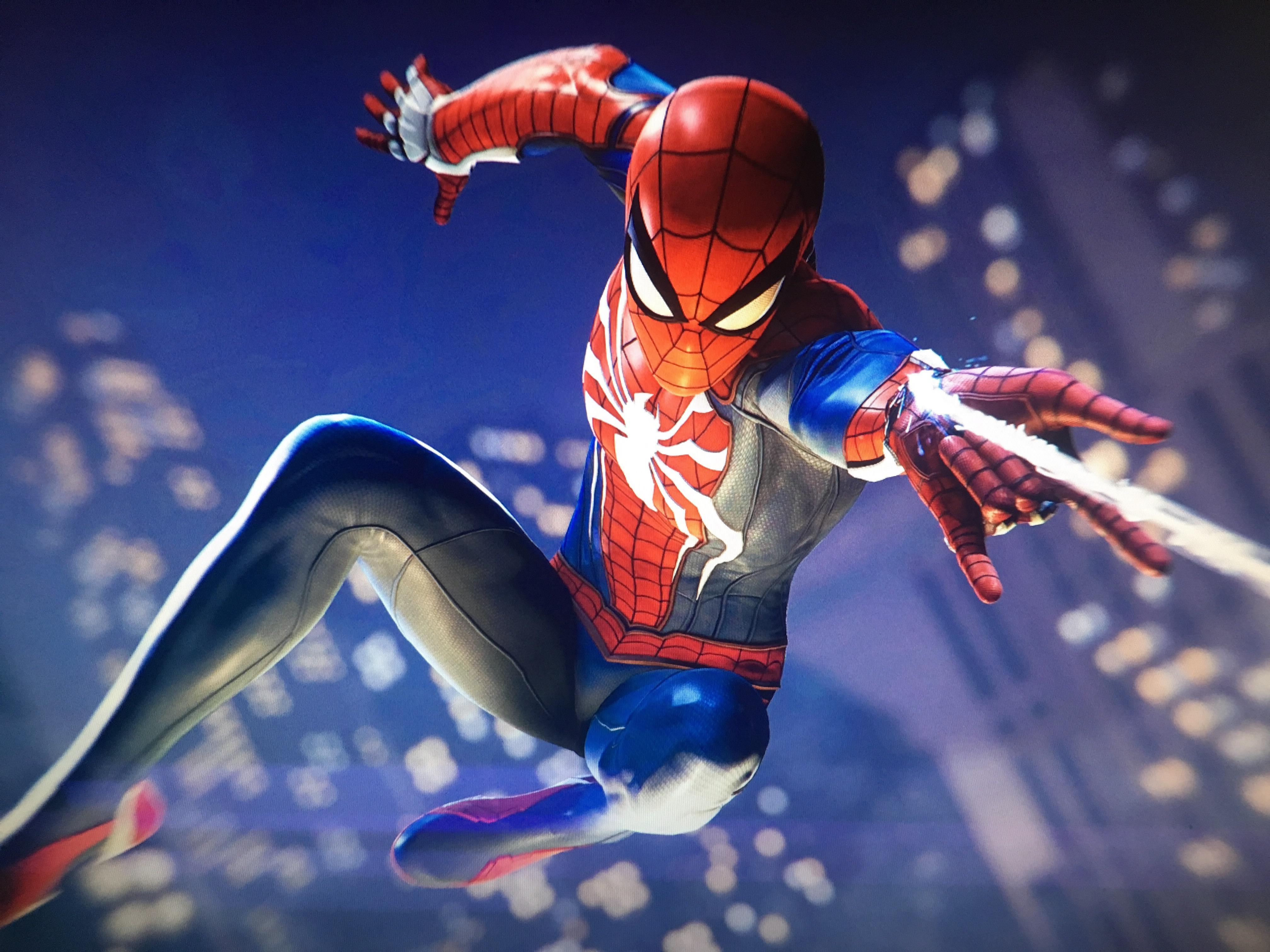 Marvel Spider-Man Wallpapers - Wallpaper Cave