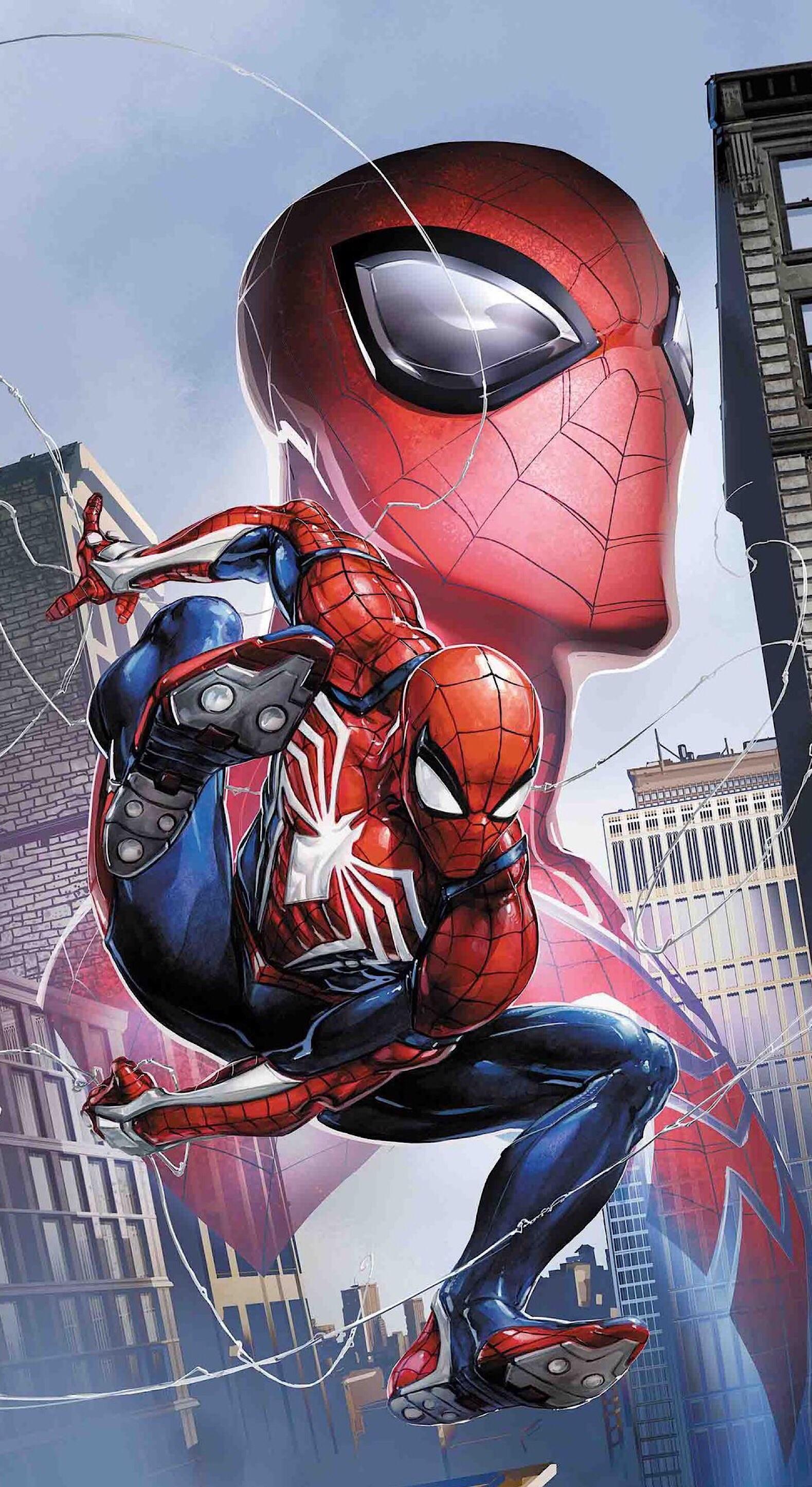 Marvel Spider Man Wallpaper For Pc