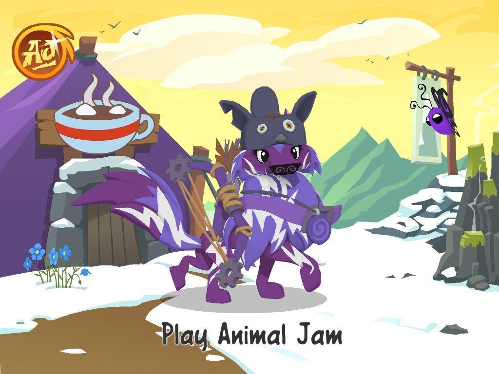 Animal Jam Wallpapers - Wallpaper Cave