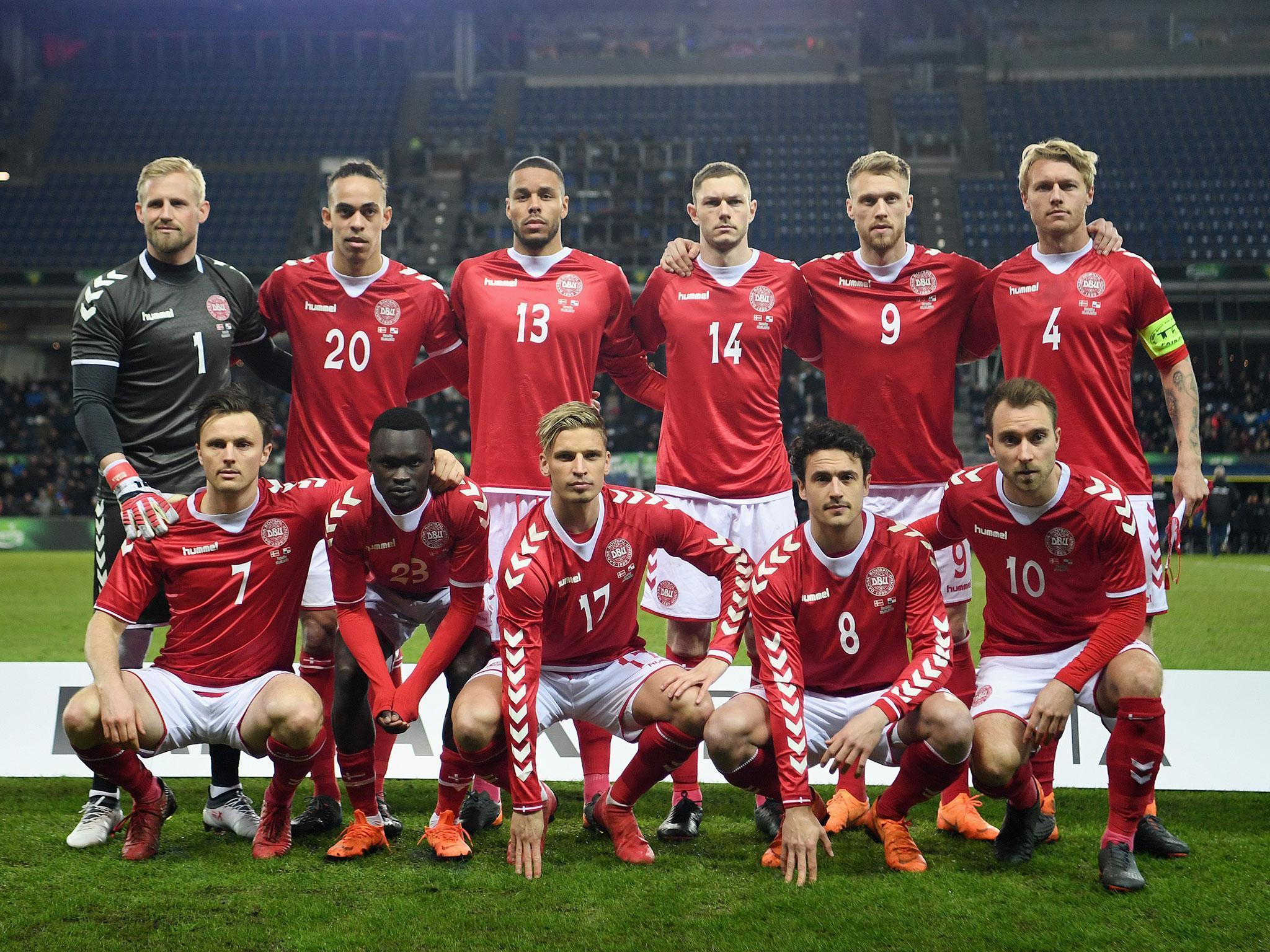 Denmark National Football Team Background 8
