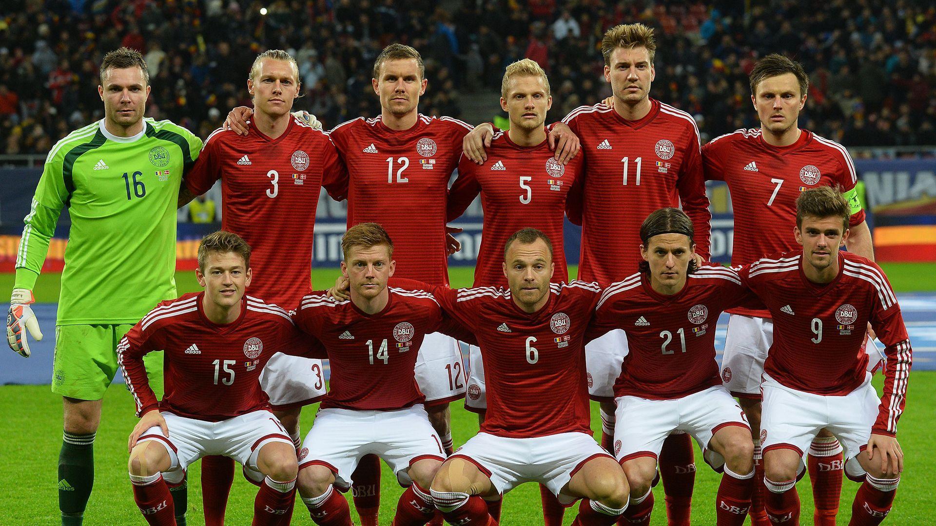Denmark National Football Team Background 9