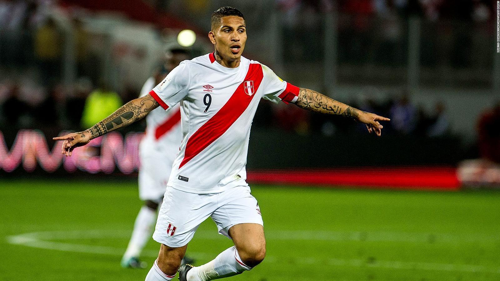 World Cup 2018: Peru face New Zealand in playoff without drug