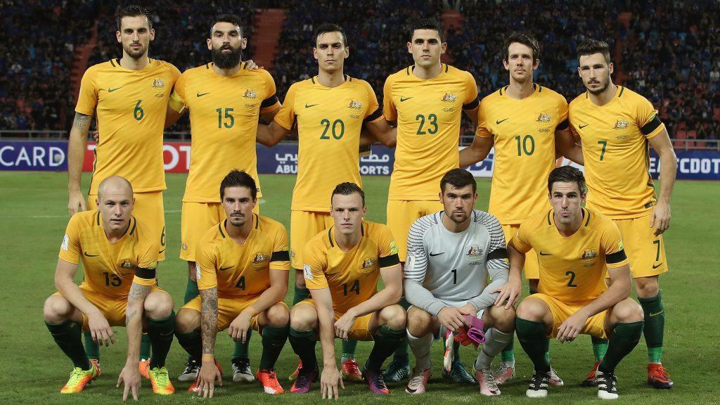 Australia National Football Background 6