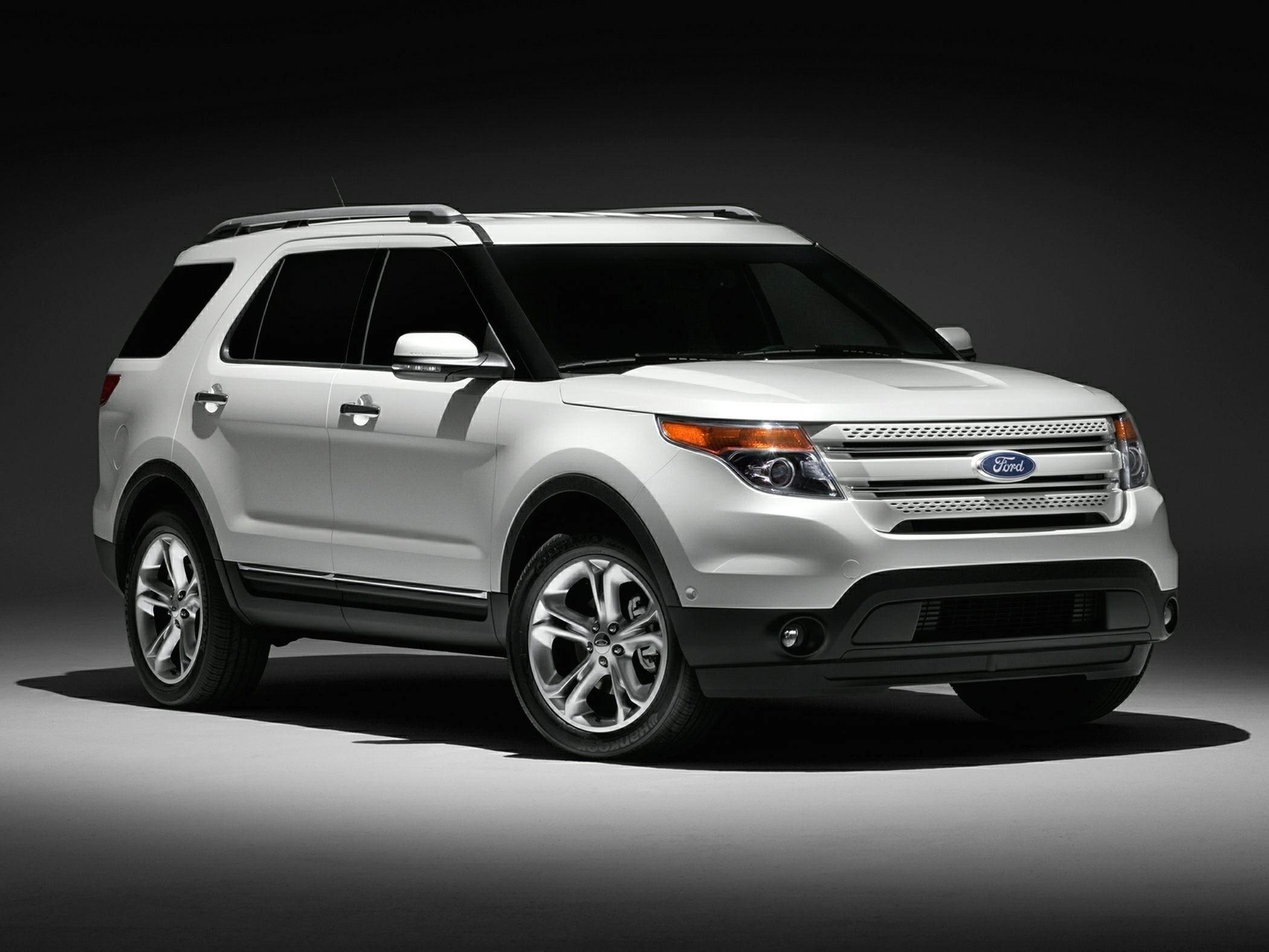 Much 2017 Ford Explorer Limited Interior Hd Wallpapers Kind