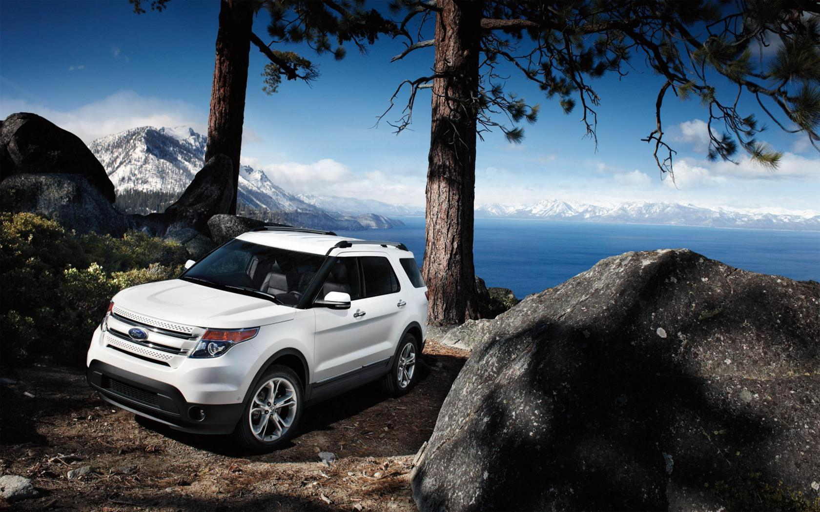Ford Explorer Wallpapers 11