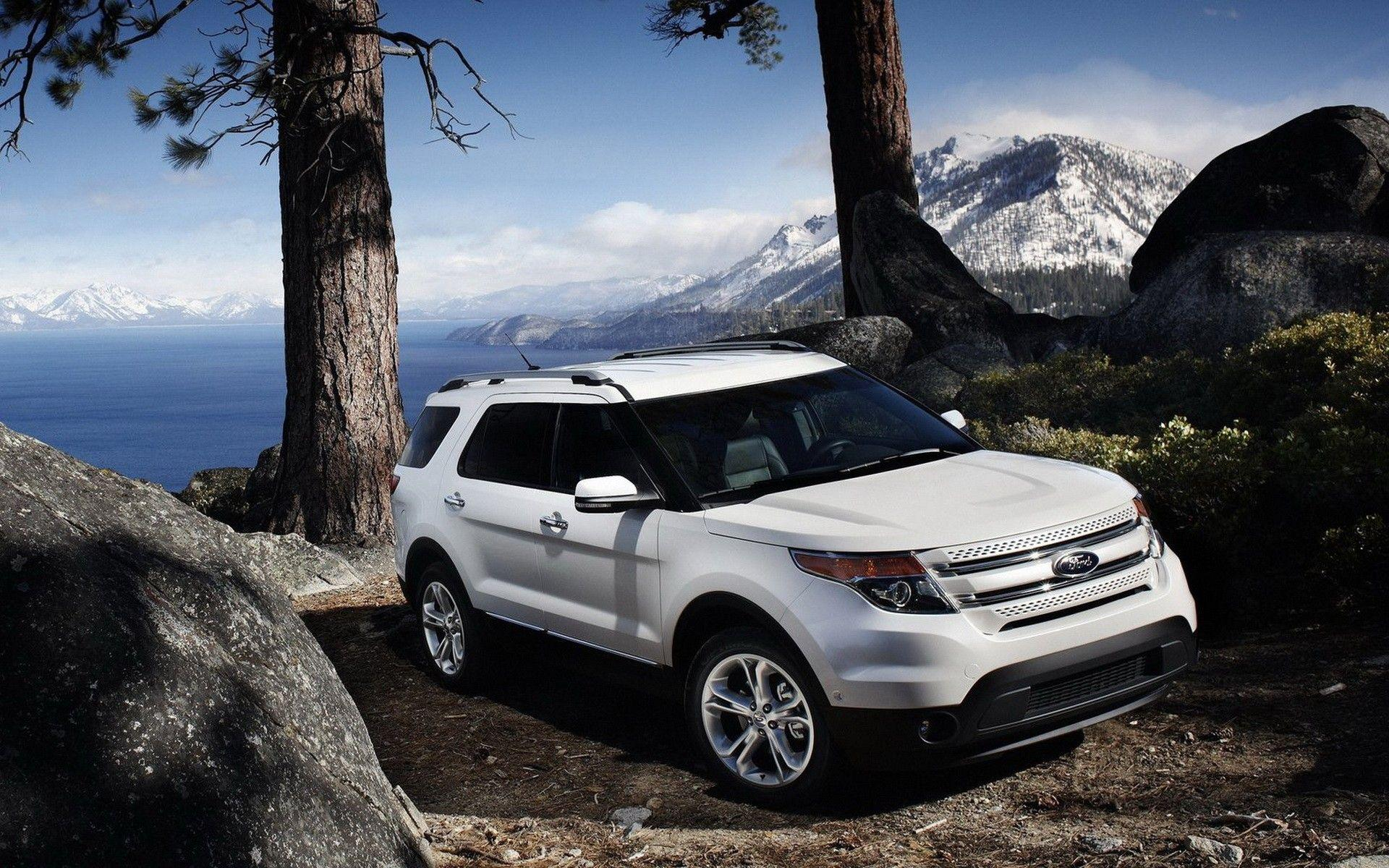 Ford Explorer Wallpapers 8