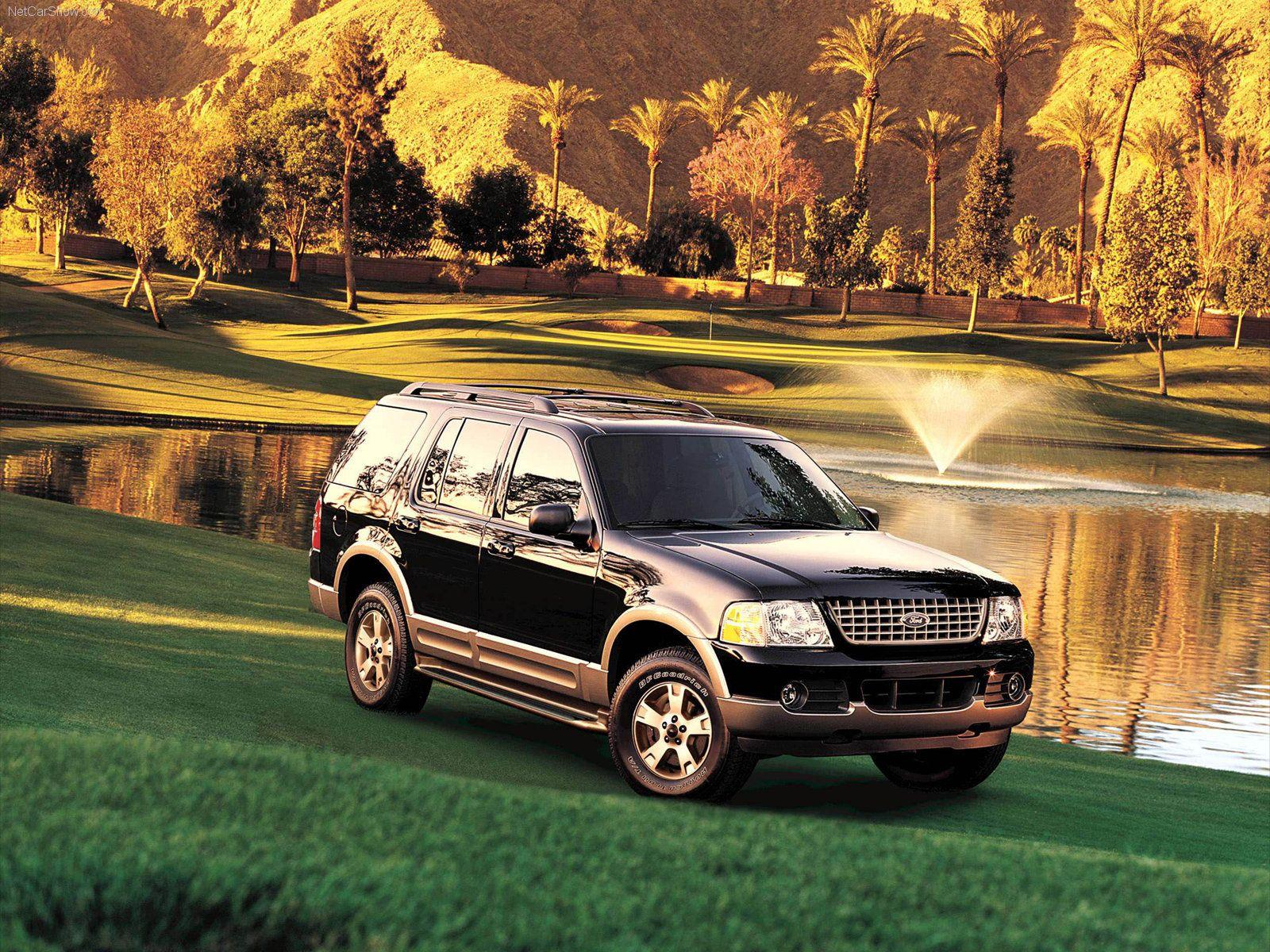 All new Ford Explorer 2011 lead ford explorer videos car photos, All