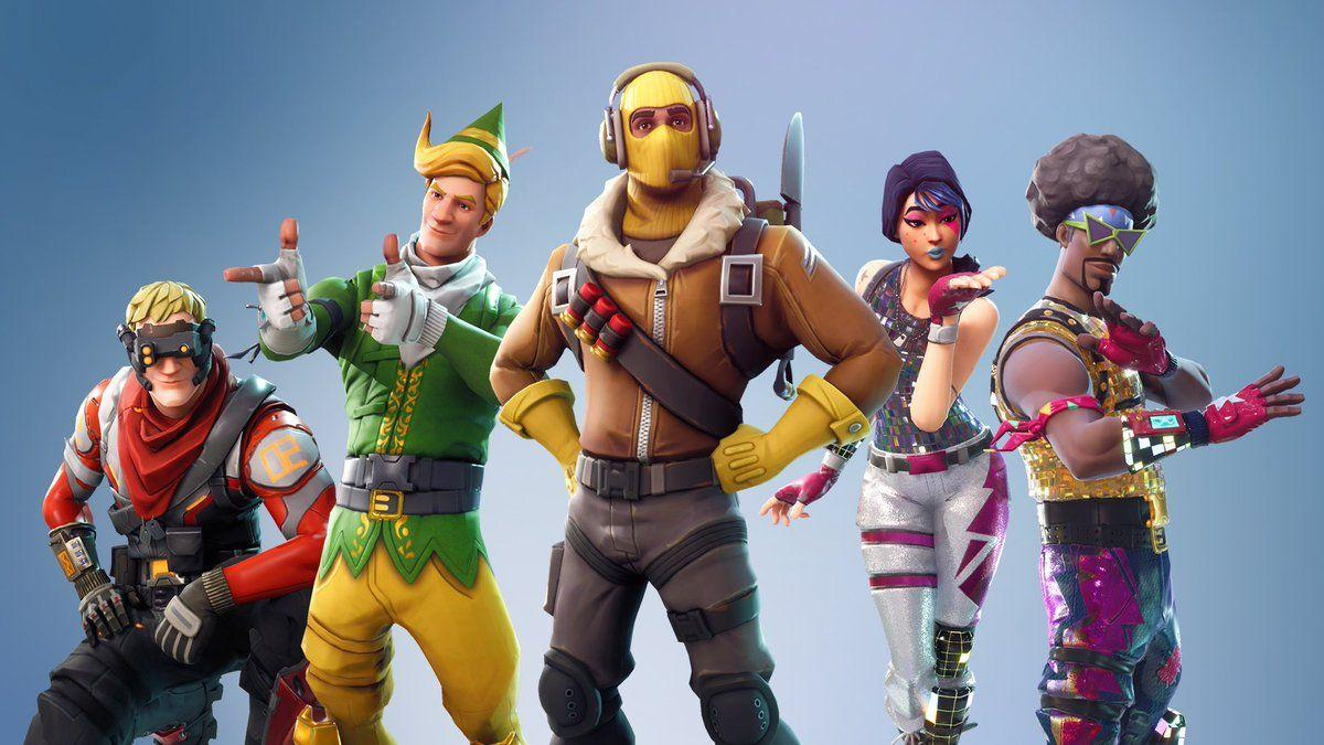 Fortnite on Twitter: Track the hottest community issues and their