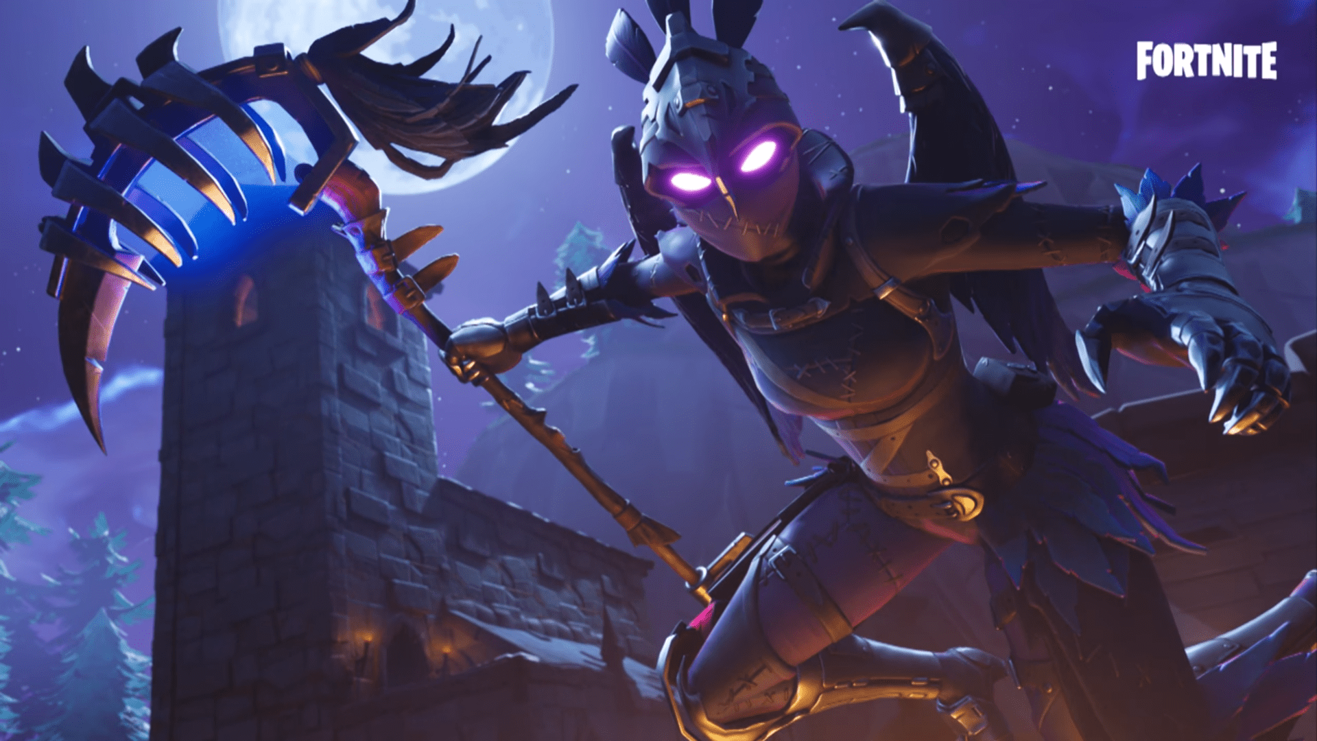 Fortnite Ravage | Outfits - Fortnite Skins