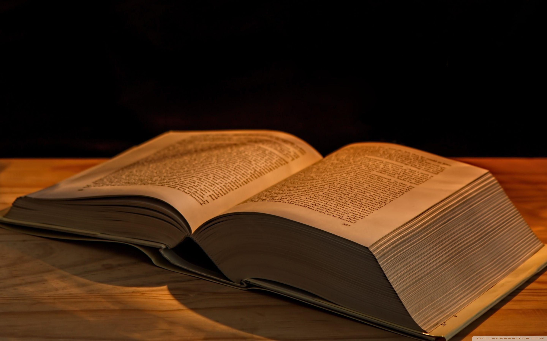 Open Book Wallpapers - Wallpaper Cave