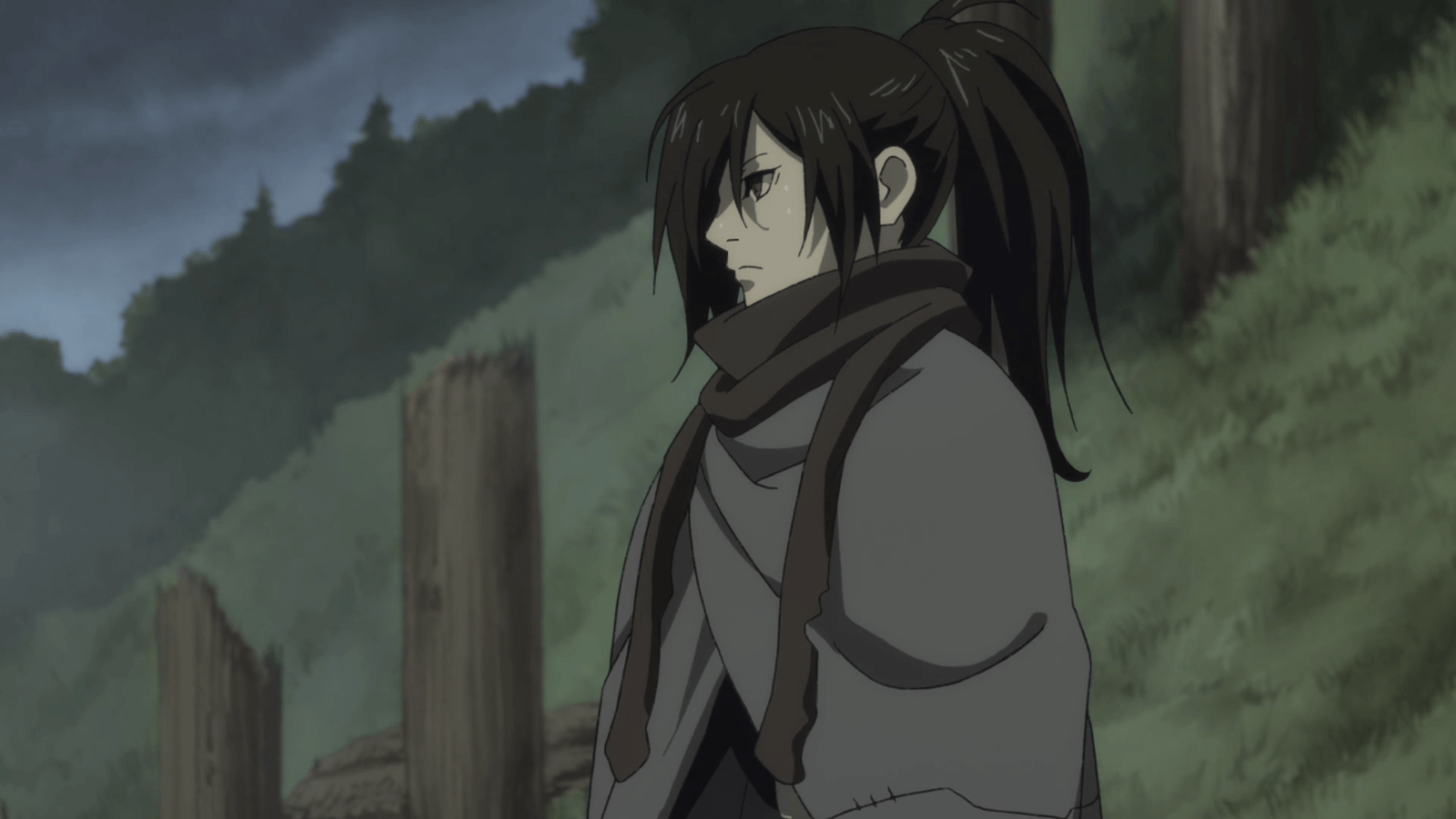 Dororo - Episode 1 Discussion : anime