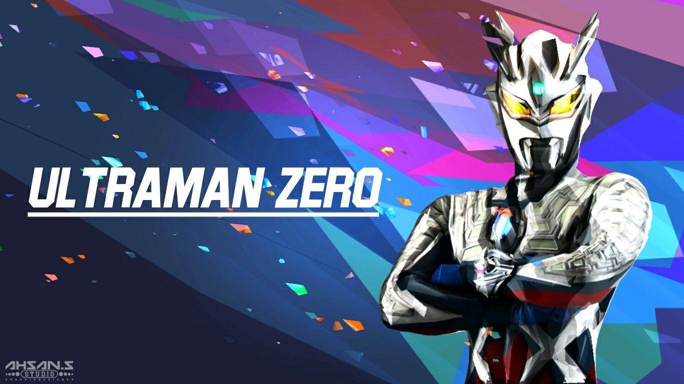 Ultraman Z Wallpapers Wallpaper Cave