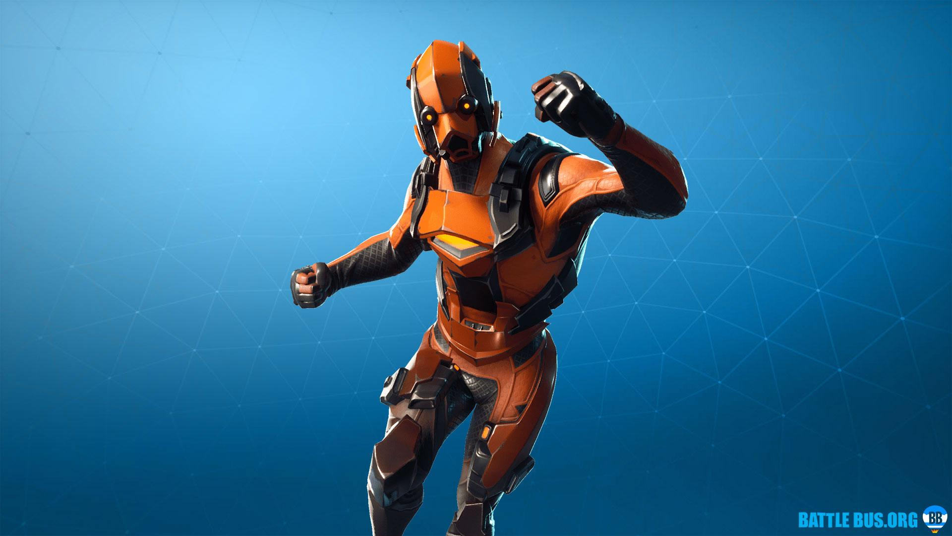 Vertex Outfit - Fortnite News, Skins, Settings, Updates