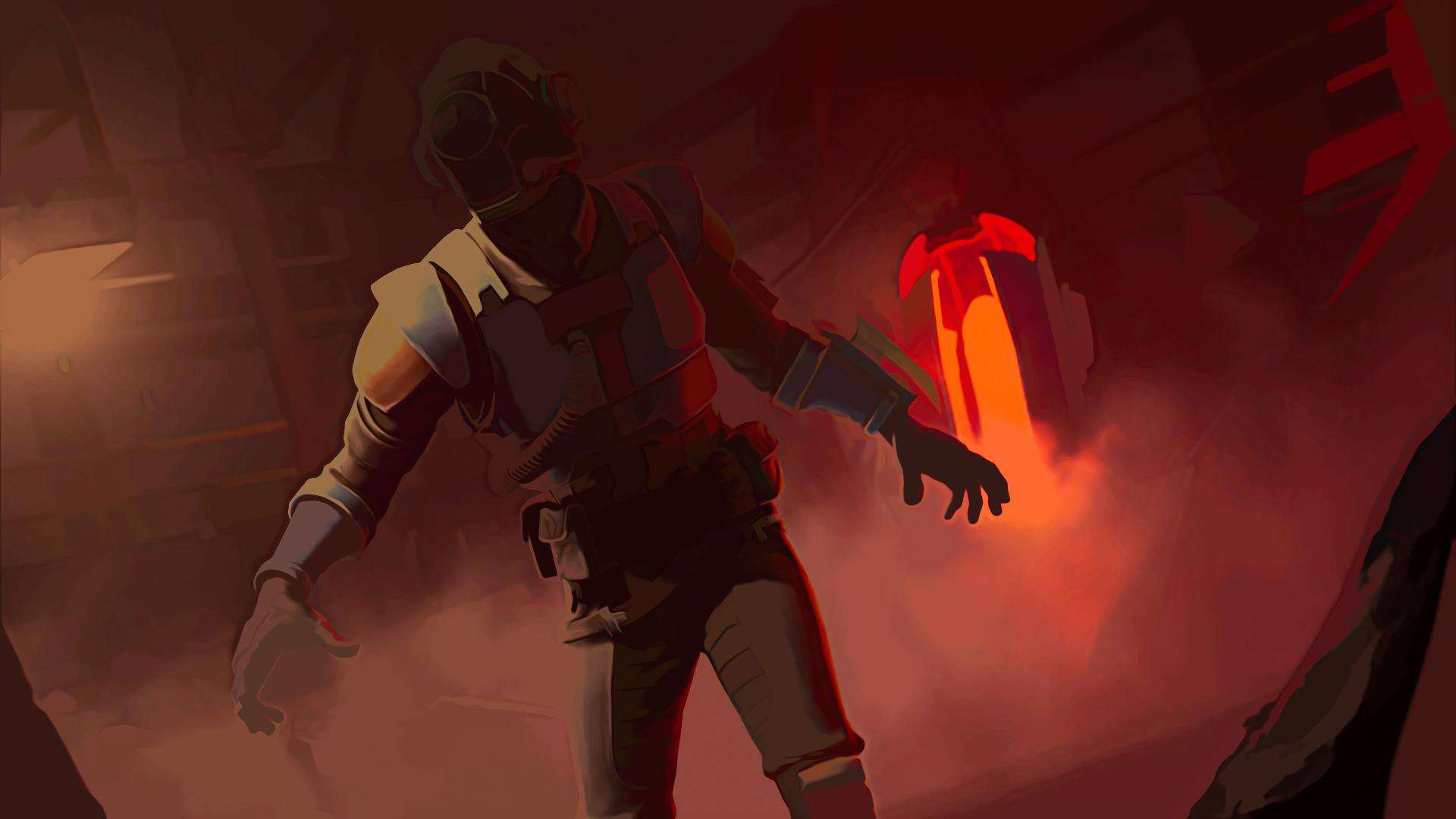 Vertex Fortnite Wallpapers Wallpaper Cave