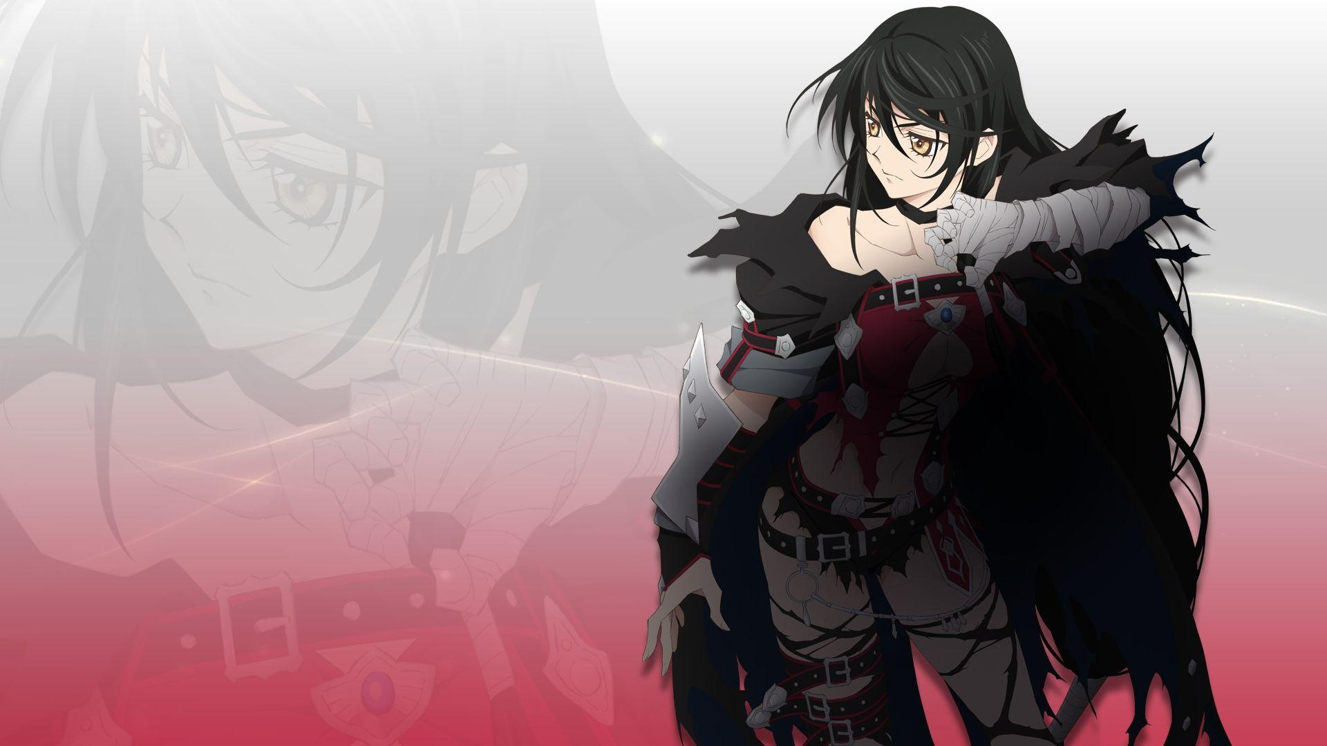Tales Of Berseria Wallpapers Wallpaper Cave