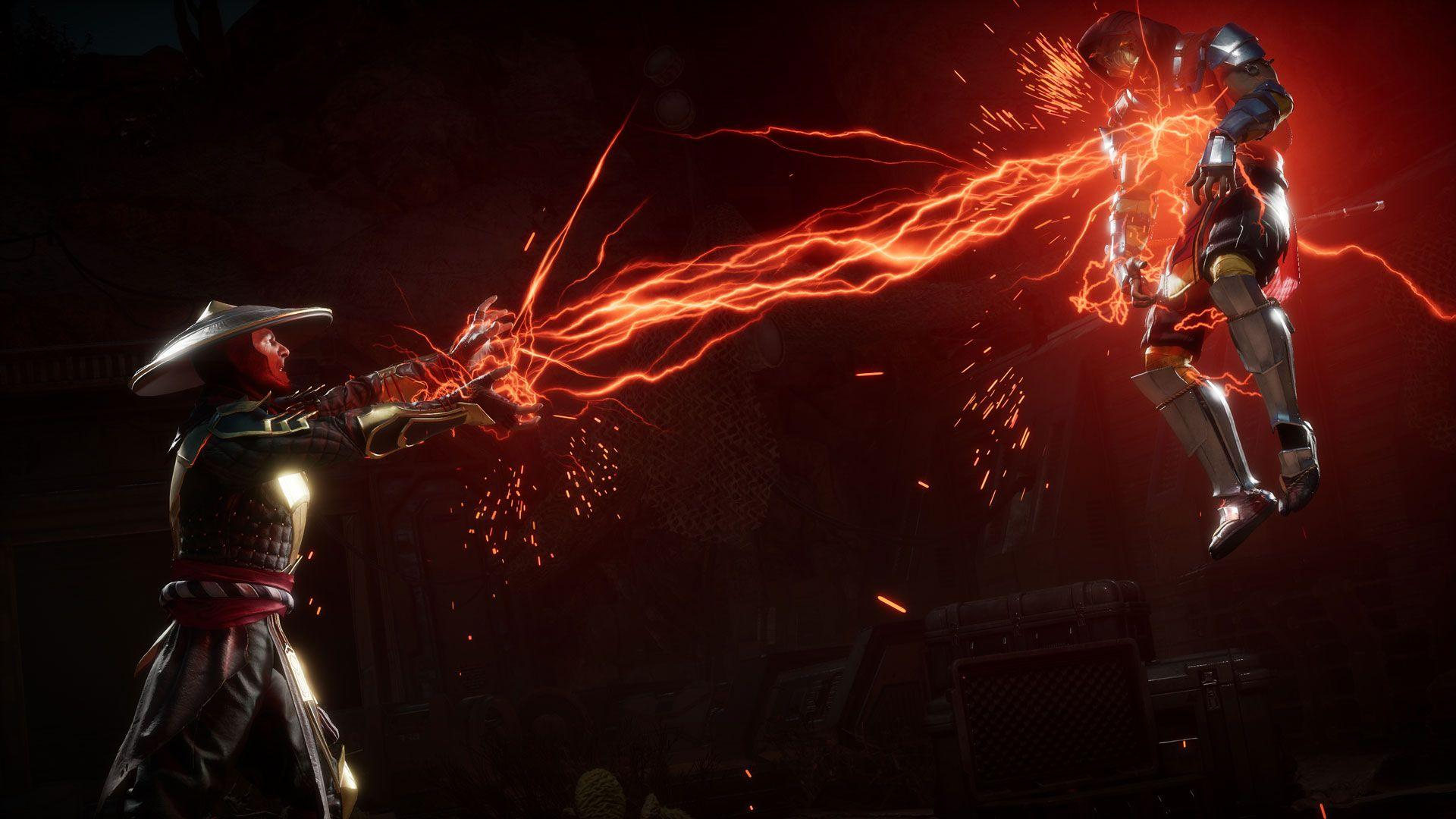 Ed Boon Jokes About Supposed Mortal Kombat 11 Roster Leak