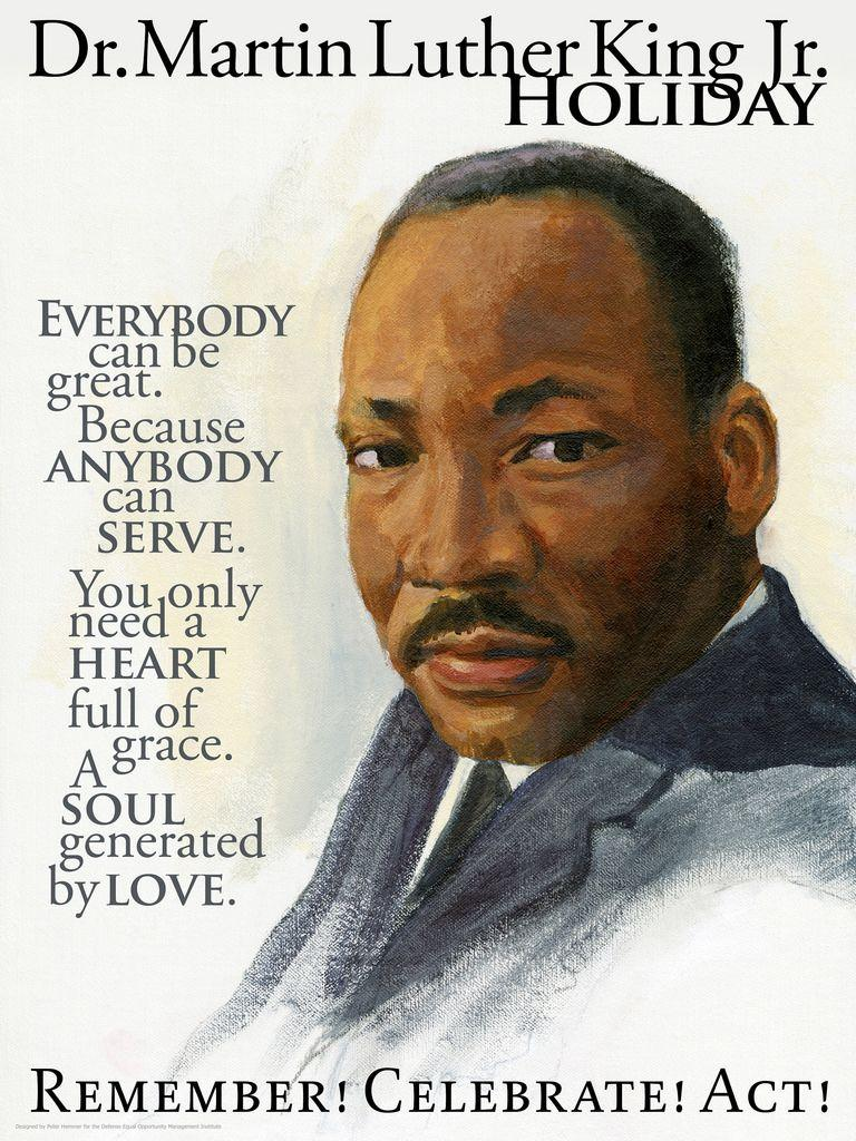 Martin Luther King Jr Day 2019 Wallpapers Wallpaper Cave