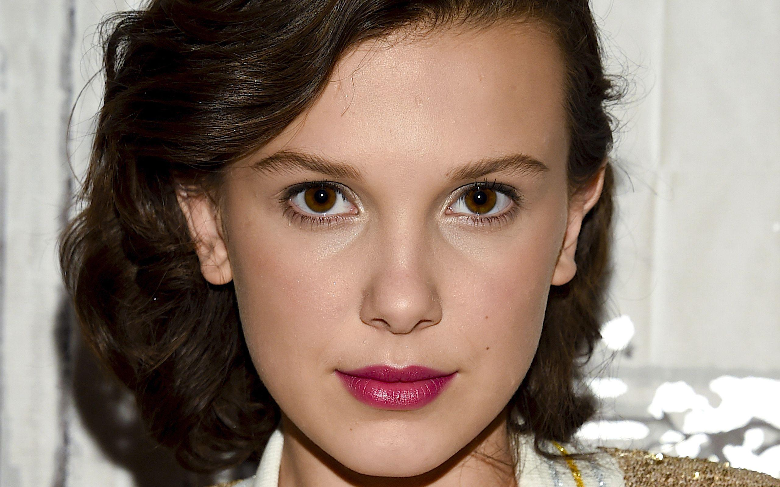 Millie Bobby Brown HD Wallpapers