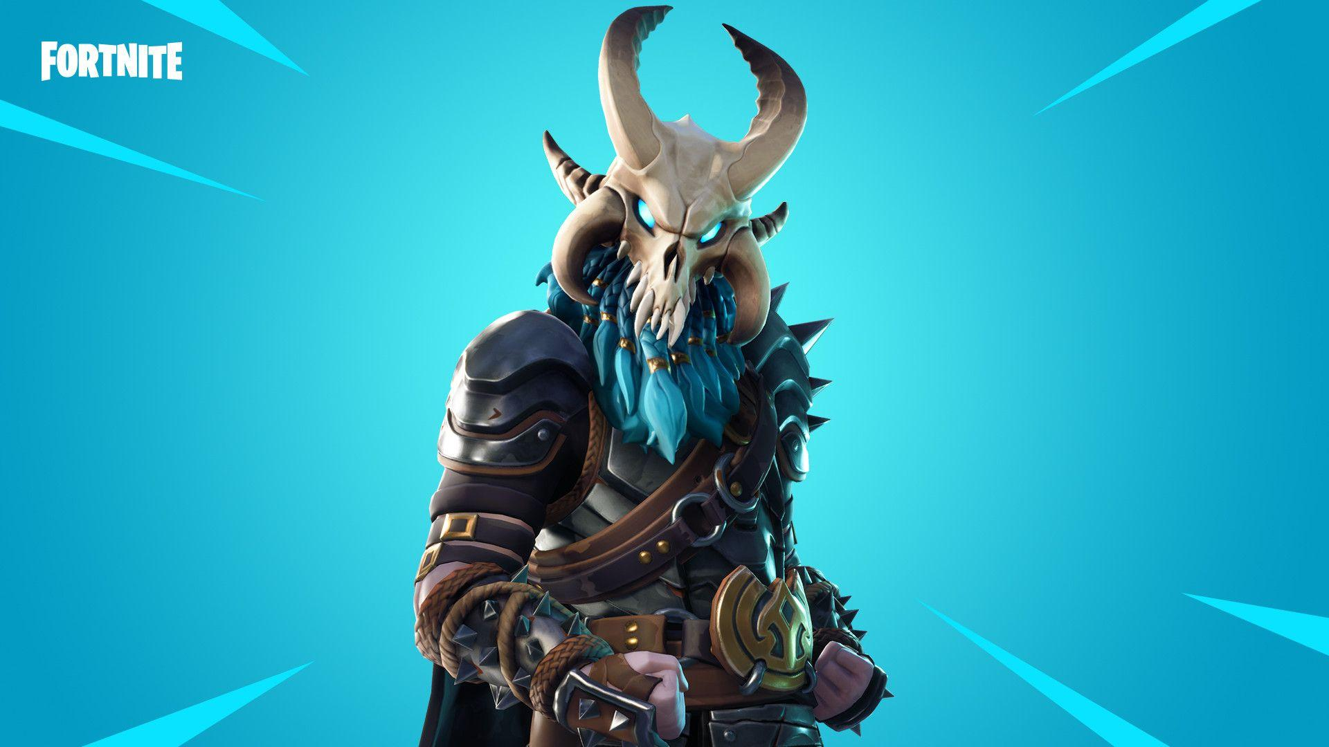 What are the Fortnite Ragnarok challenges and what can you unlock ...