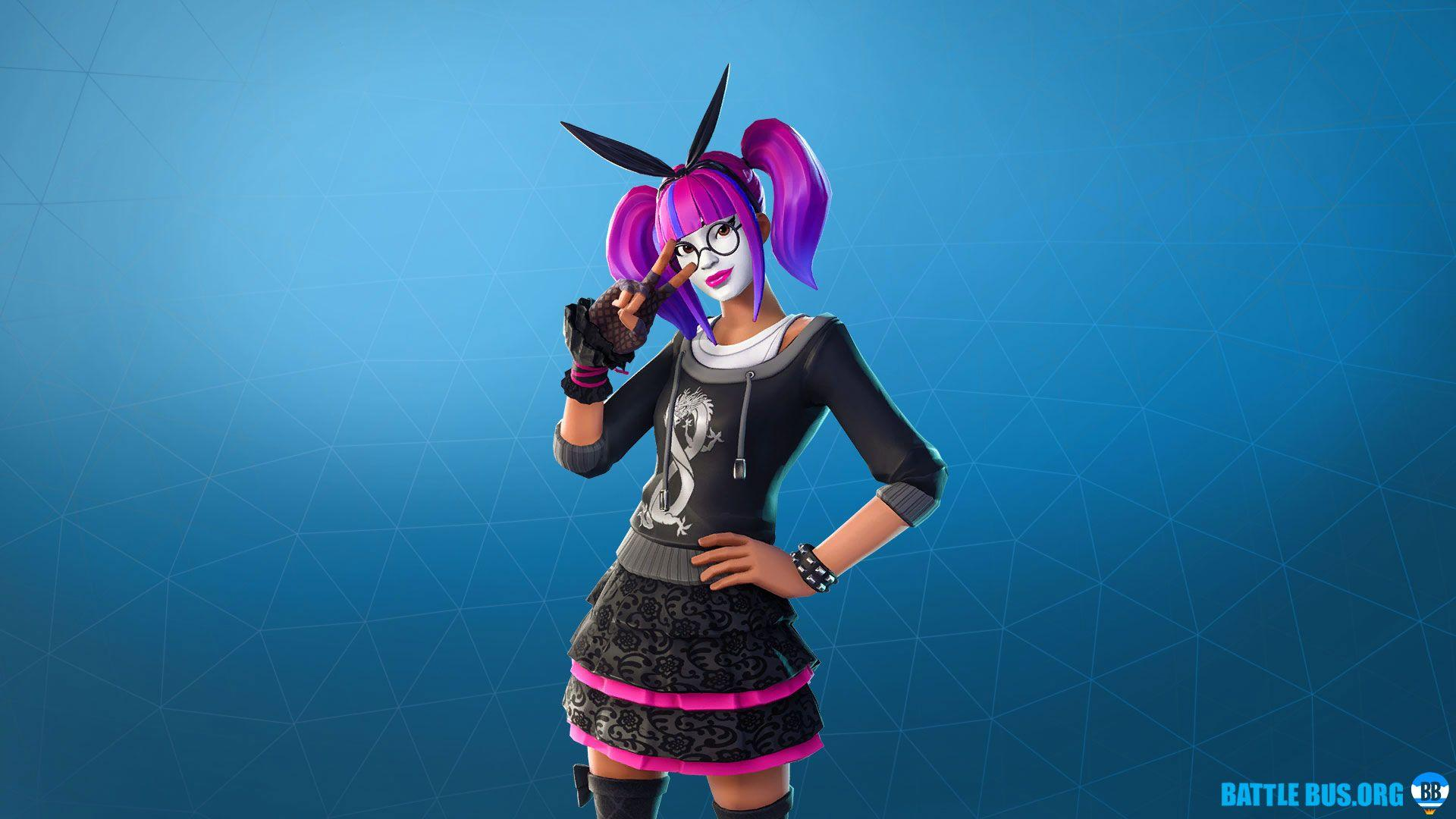 Lace - Ouroboros Set - Fortnite News, Skins, Settings, Updates
