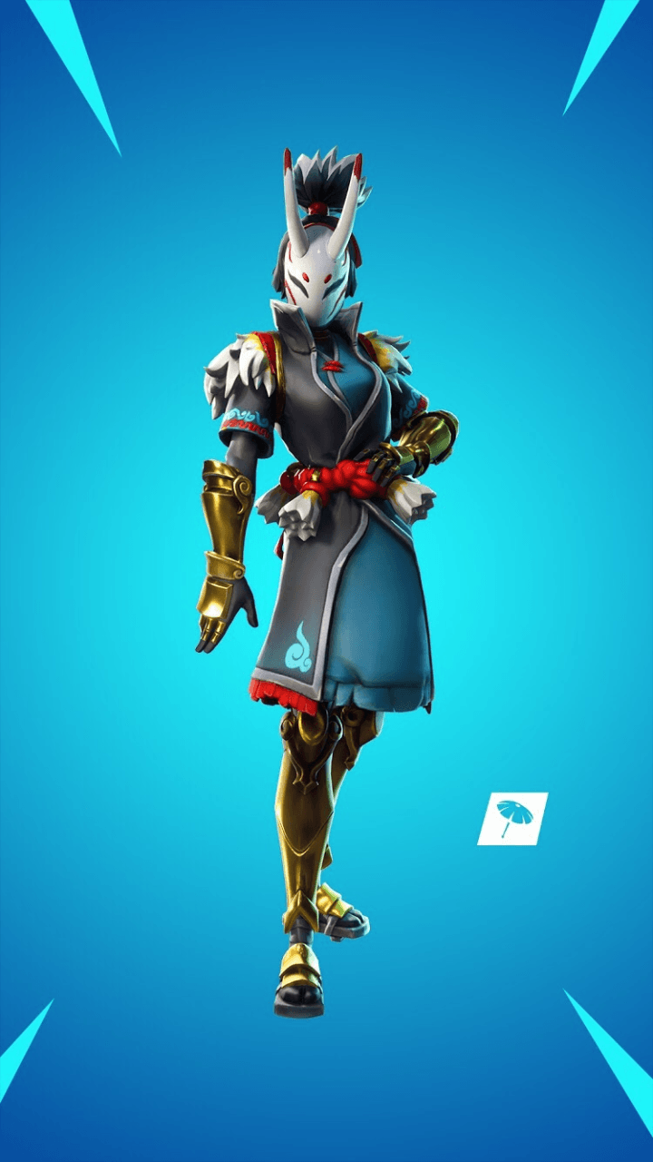 Nara Wallpaper HD #Fortnite #Wallpapers | FORNITE