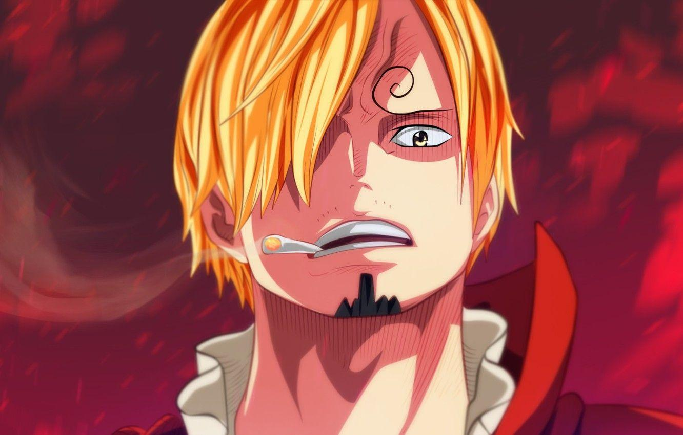 Vinsmoke Sanji Wallpapers Wallpaper Cave