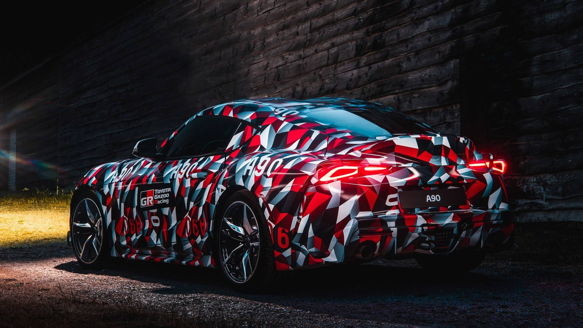 New Toyota Supra Convertible Under Consideration