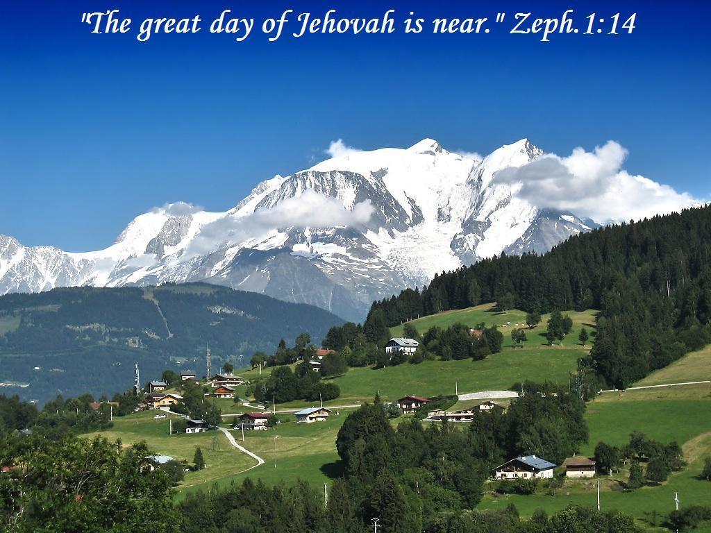 Jehovah's Witnesses Wallpaper - WallpaperSafari