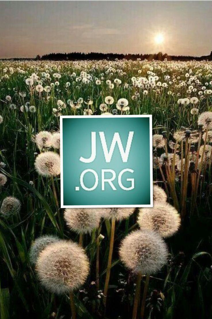 Jehovah Witness Wallpaper