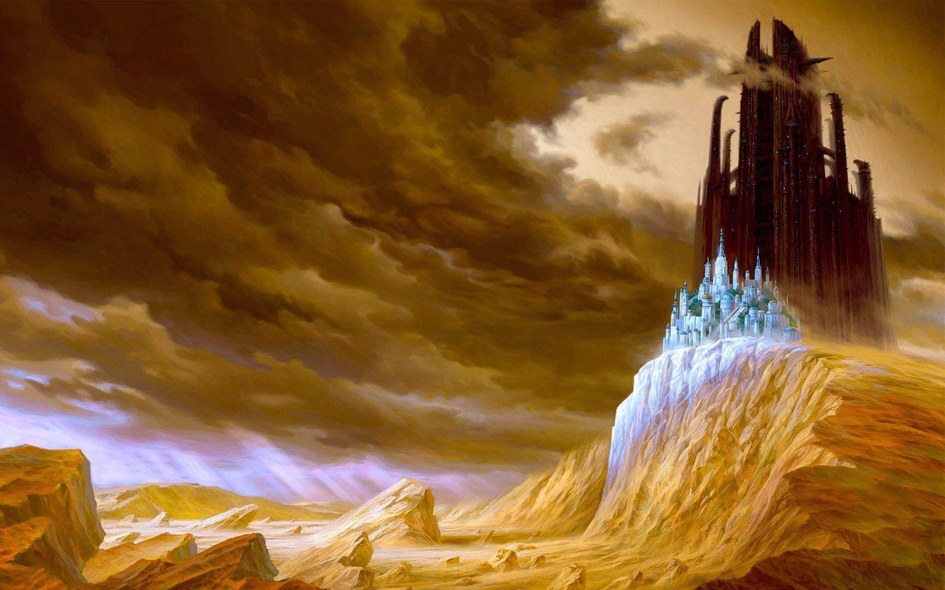 Mortal Engines Wallpapers - Wallpaper Cave