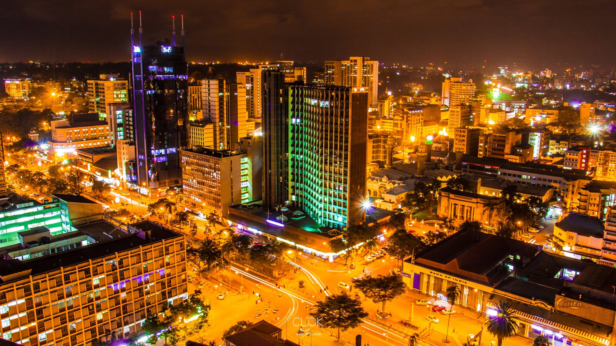Nairobi City - Kenya HD Wallpapers and Photos | vivowallpapar.com