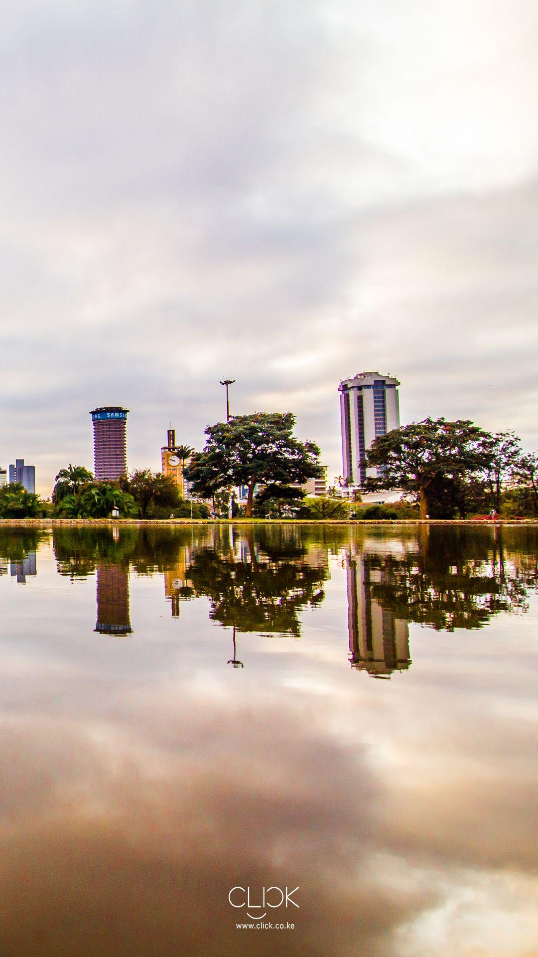 African Screens 55 – Nairobi Reflected | Clicking with Purpose