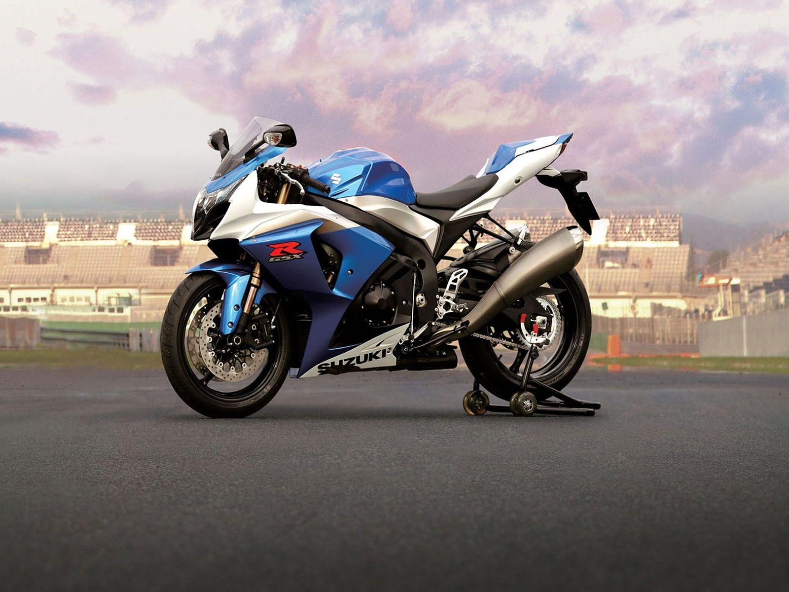Suzuki Gsxr 1000 Wallpapers HD | Full HD Pictures