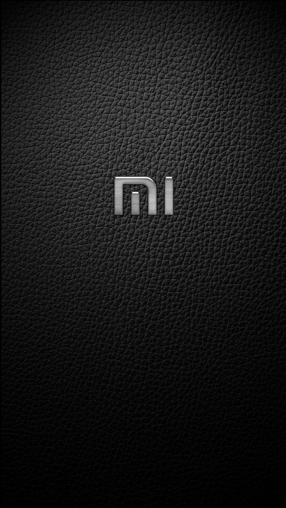 Logo Xiaomi Wallpapers Wallpaper Cave
