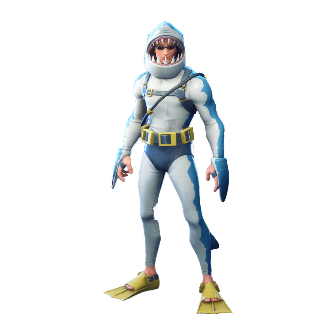 Fortnite Chomp Sr. PNG Image - PurePNG | Free transparent CC0 PNG ...