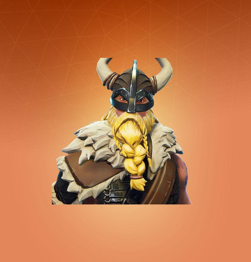 Magnus Skin - Fortnite Cosmetic - Pro Game Guides