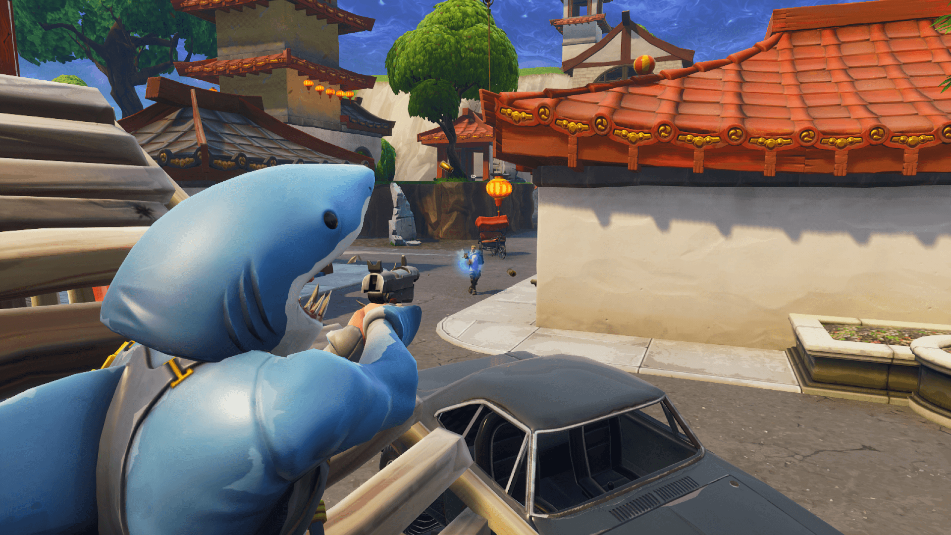 Chomp Sr. is no different than Rex or Tricera Ops, so why the hate ...