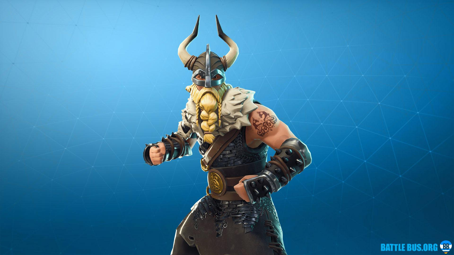 Norse Set: Magnus Outfit - Fortnite News, Skins, Settings, Updates
