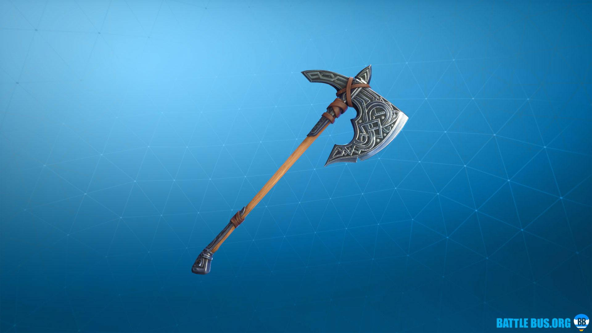 Norse Set: Forebearer - Fortnite News, Skins, Settings, Updates