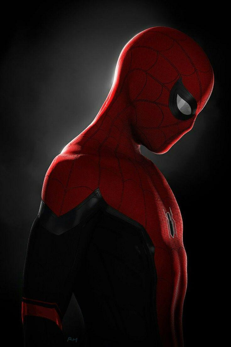 Spider Man Far From Home Hd Wallpapers Wallpaper Cave