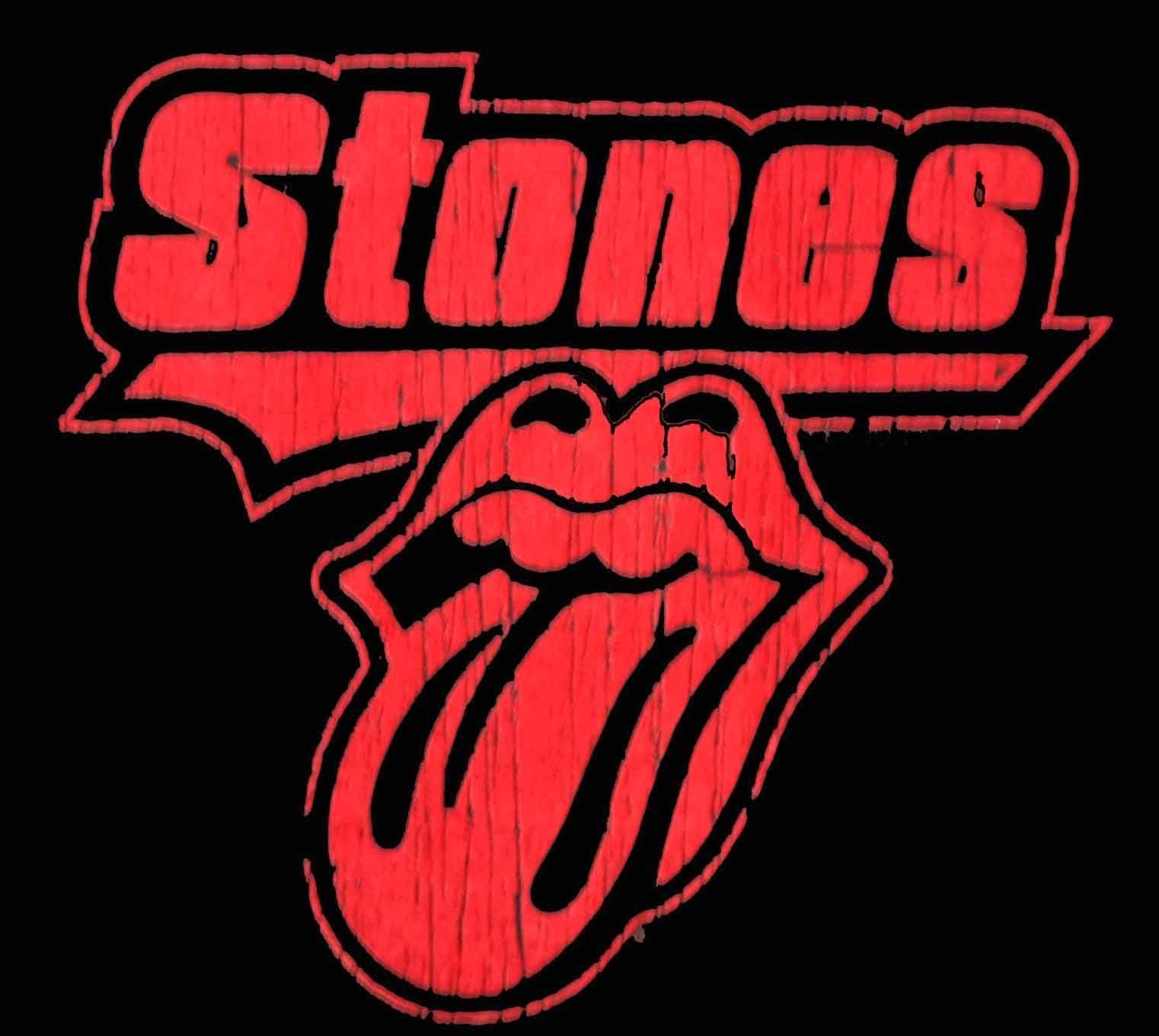 Rolling Stones Tongue Wallpapers Wallpaper Cave