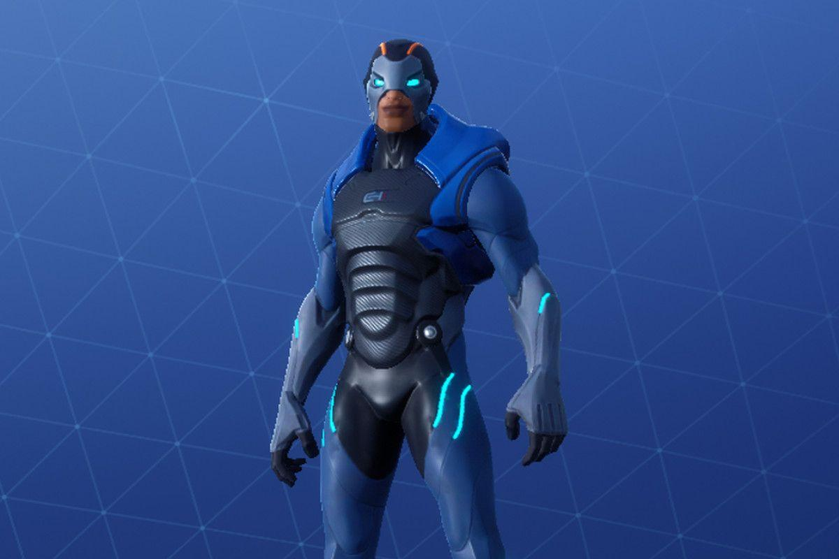 Fortnite's new Battle Pass has upgradable skins, possible mystery ...