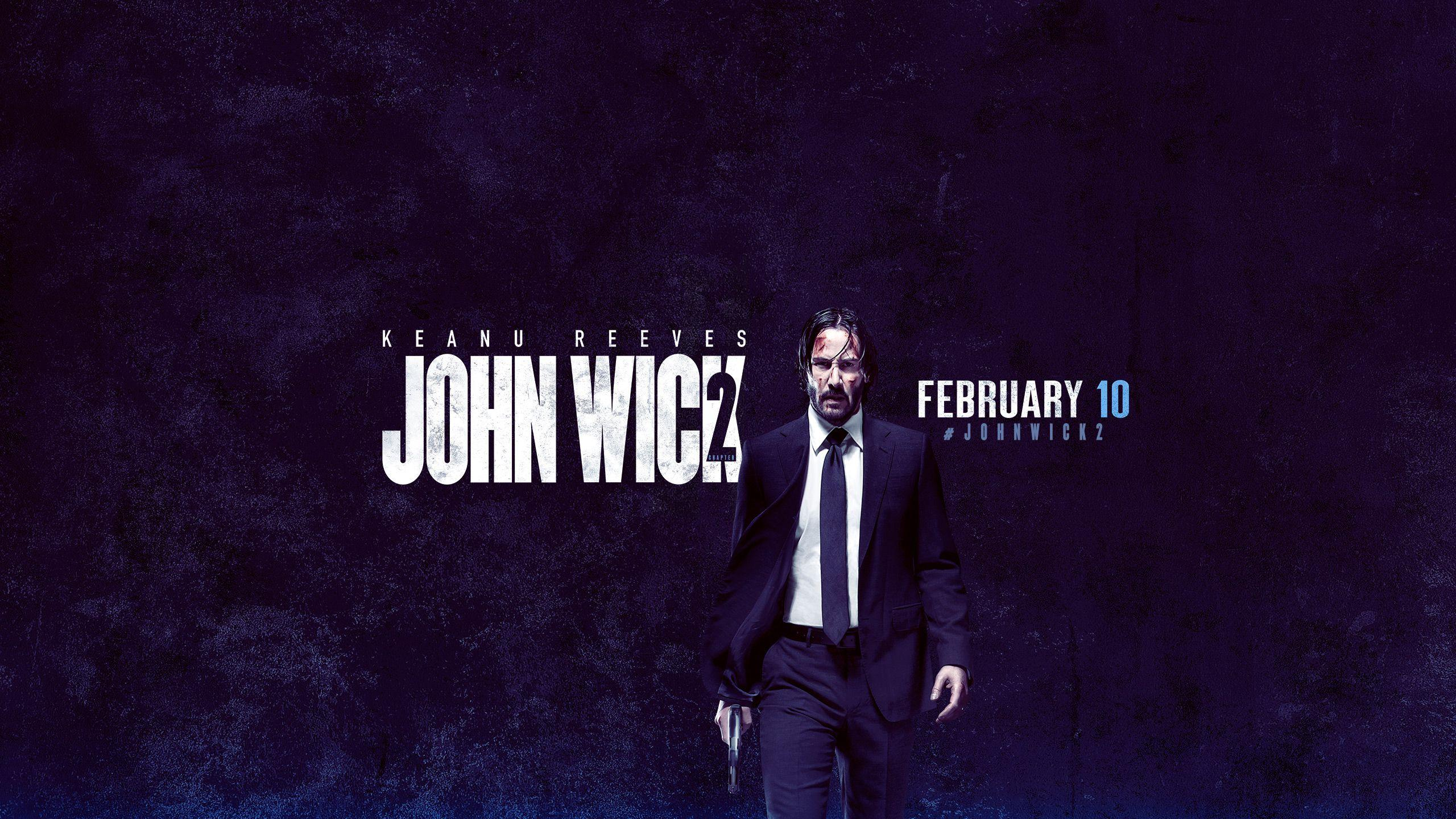 John Wick Quotes Wallpapers Wallpaper Cave