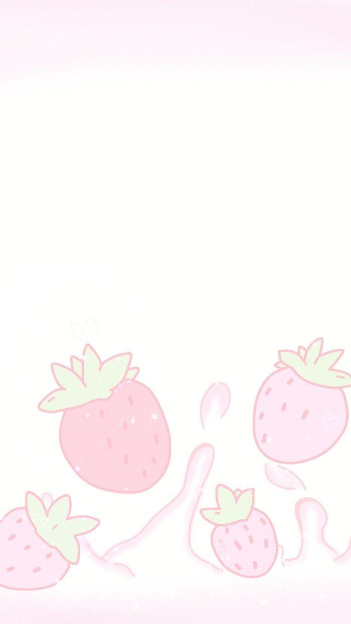 Strawberry Milk Aesthetic Wallpapers Wallpaper Cave Omg dude your art is so aesthetic i'm freaking in love with your oc designs.o. strawberry milk aesthetic wallpapers