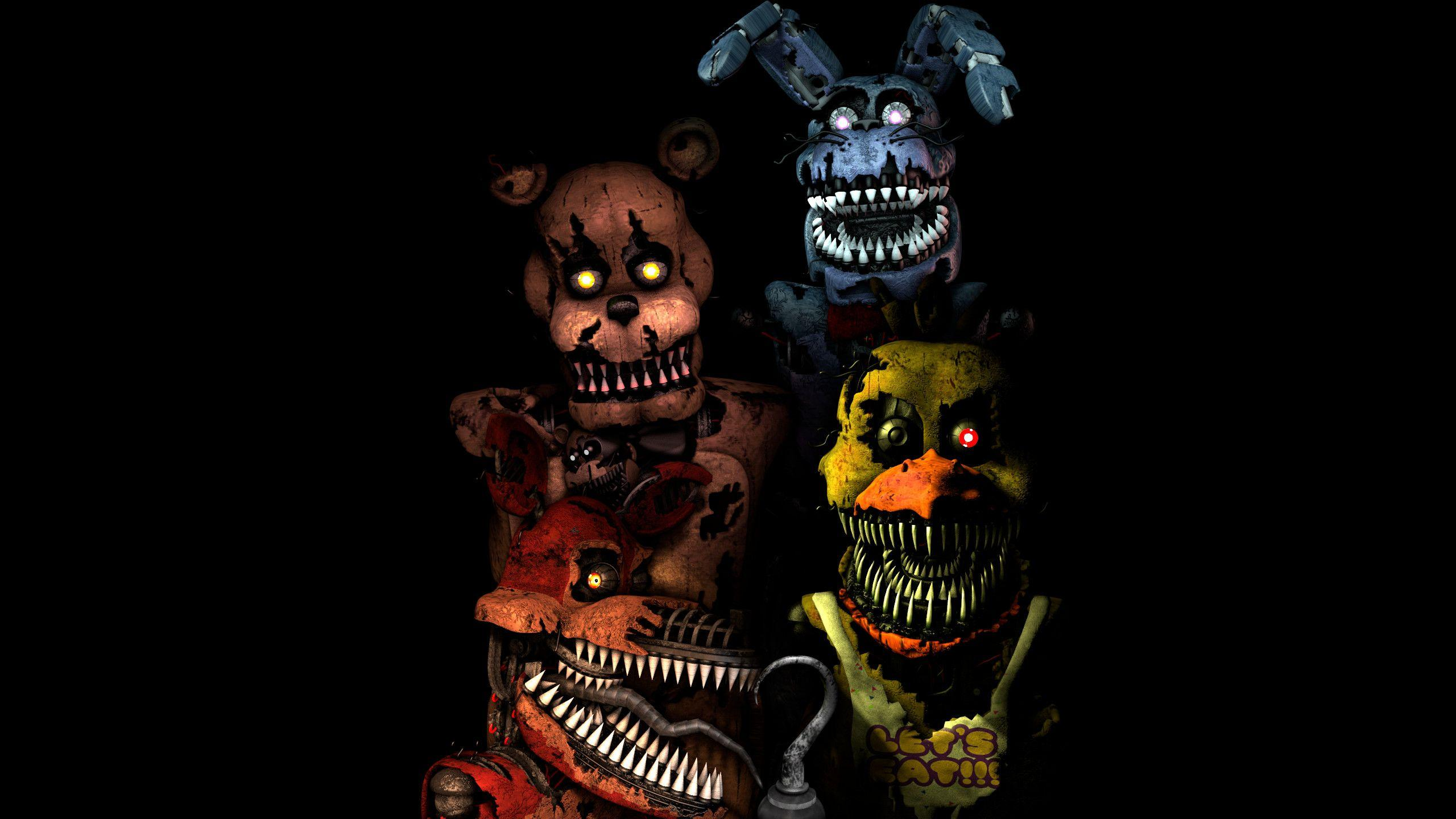 FNAF 6 Songs for Android - APK Download - APKPure.com