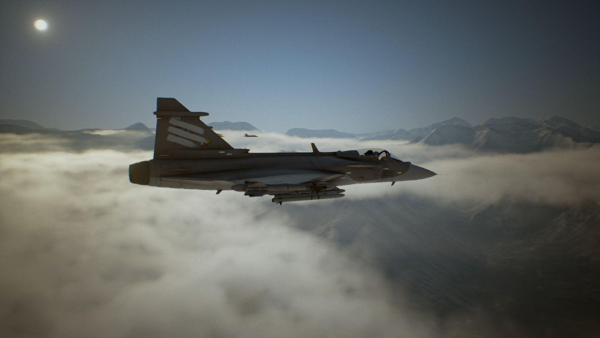 Ace Combat 7: Skies Unknown Wallpapers - Wallpaper Cave
