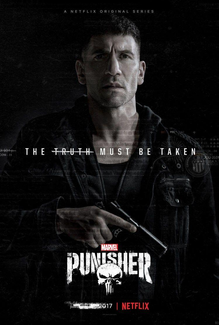 The Punisher Season 2 Wallpapers Wallpaper Cave
