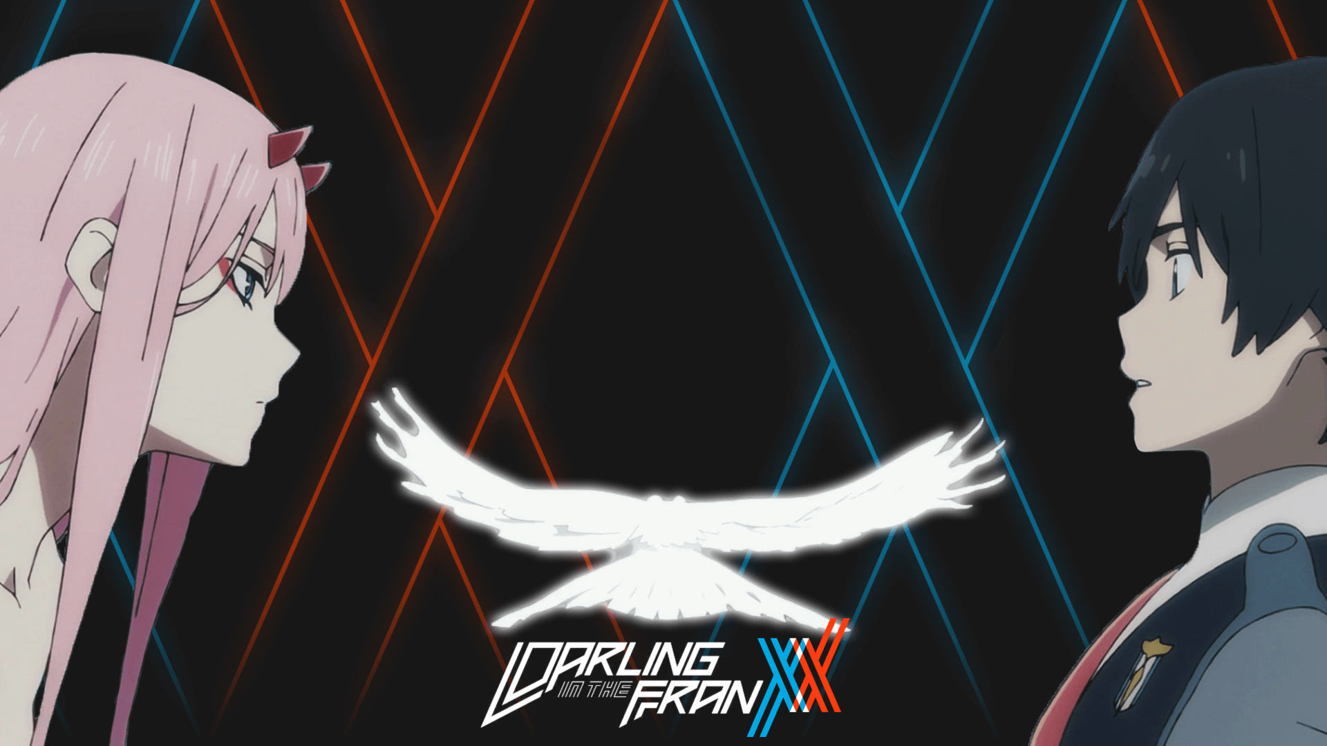 Darling in the FranXX wallpapers