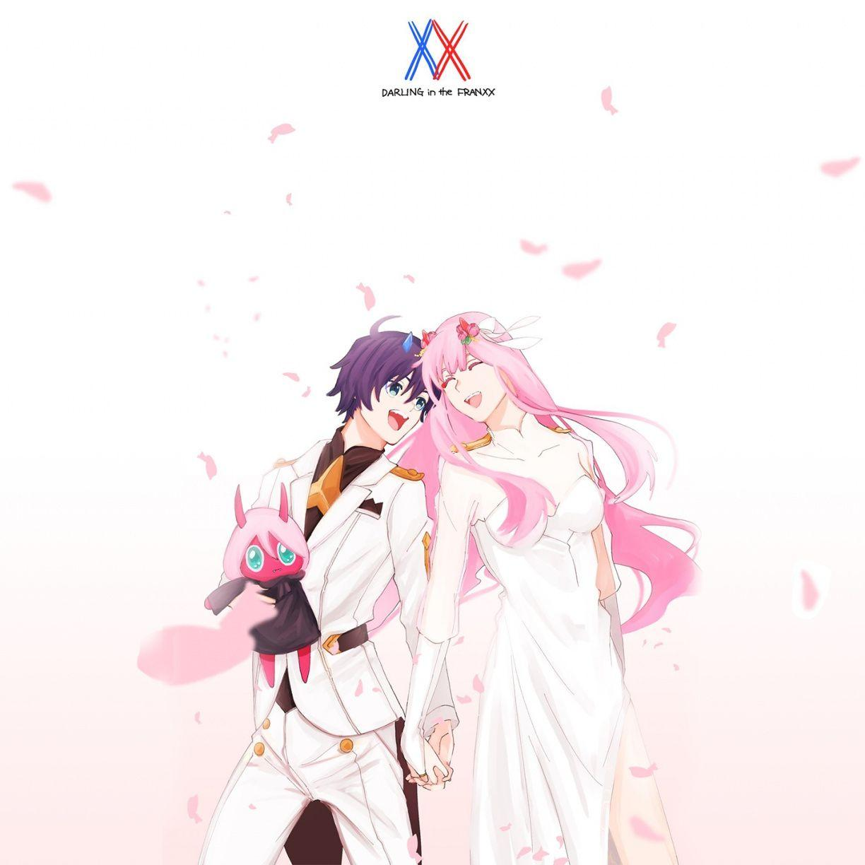 Anime Couple Wallpaper For 2 Phone Anime Wallpapers